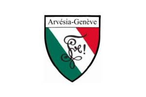 Arvésia